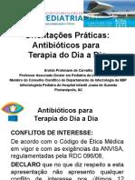 Antibióticos Terapia Dia a Dia