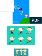 Employment Preparation Portfolio