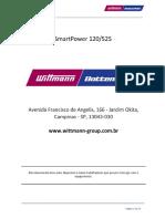 Laudo Apreciação SmartPower