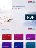 10 Critical Factors for Transpromo Success
