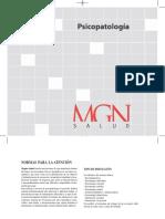 Mgn Psicologia Farmacia y Odontologia