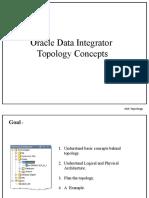 ODI Topology