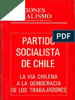 Historia PS