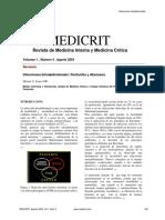 Peritonitis y Abcesos