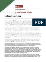 EGW Theology R. Brinsmead