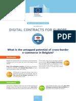 Digital Contracts Factsheet Be En