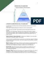 Materiales Taller de Planeación y Organización - Copia