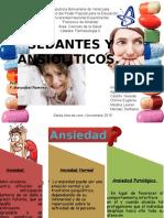 Tema 9 - Ansiolíticos e Hipnóticos