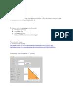 Segunda Evaluacion Programacion