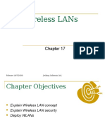 Wireless LAN PPT