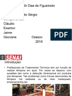 Tratamento Térmico 13.04.2016 Concluido