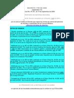 Decreto 1790 de 2000