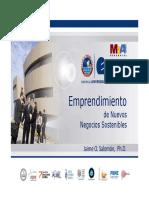 3.0 Modelo de Negocios y Canvasx