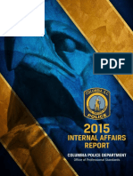 CPD InternalAffairsReport 2015