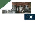 Compresor de Piston de 40 Cfm - Fallas