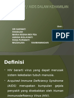 Askeb Hiv Aids