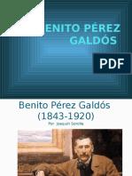 Benito p Rez Gald s 1 p