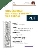 Gestion Ambiental Unfv Fic