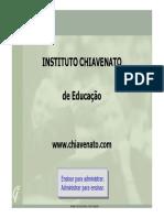 50 - Gestão de RH - Chiavenato