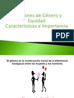 Psocial Clase12 Genero