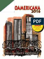 AgendaLatinoamericana 2016