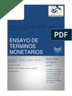 Maria Luisa Juarez Ingenieria Economica