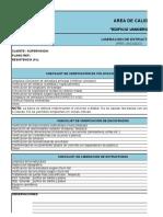 Formatos de Protocolos