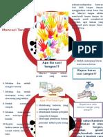 Leaflet Hand Hygine (1)