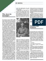 British Medical Journal July 1989 - Interview with Dr Marietta Higgs