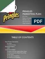 Pringles Savory Sauces