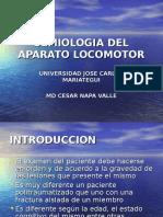 SEMIOLOGIA DEL APARATO LOCOMOTOR.IIpptAÑO-2015 (1)