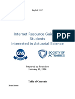 English 202C Internet Resource Guide Final Draft