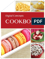 digital concepts cookbook - paige