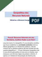 04.Geopolítica dos Recursos Naturais.Minérios e Minerais Energéticos.pdf