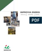Company Profile Improvia Energi