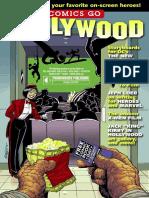 Comics Go Hollywood Online