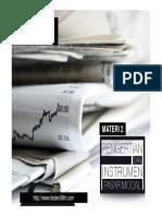 Materi 2 Pengertian Instrumen Pasar Modal2