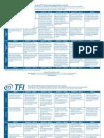 TFI Score and Description