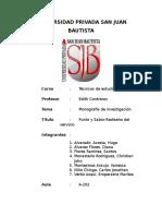 trabajomonograficorestaurantpuntoysabor-110521002228-phpapp02.docx
