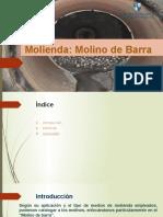 Molino de Barra