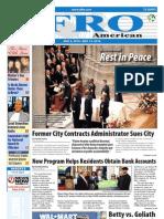 Washington D.C. Afro-American Newspaper, May 08, 2010