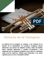 Power Point Trompeta