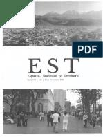 17 Niños y Ciudad- Niños de La Ciudad. Müllauer-Seichter EST Vol 1 Lima 2013