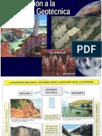 Introduccion a La Ingenieria Geotecnica