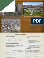 Cajamarca Ultimo