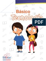 Guia Ed Tecnologica 4to