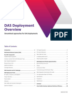Das Deployment Overview an Nsd Nse Ae