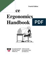 Ergonomic Handbook