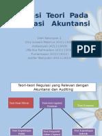 Aplikasi Teori Pada Regulasi Akuntansi - Copy
