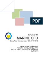 About CFD Online